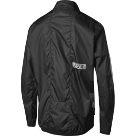 Fox Defend Windjacke Herren black